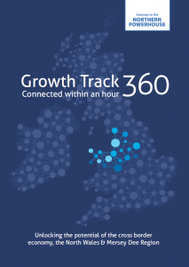 Growth Track 360 Cover